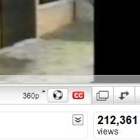 A YouTube is beállt vuvuzelázni