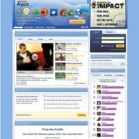 Elkésett a MySpace a redizájnnal?