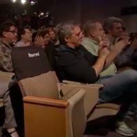Steve Jobsra emlékezünk