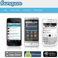 Melyik lesz a nyerő a magyar geekek körében: a Foursquare vagy a Gowalla?