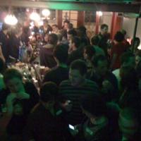 Webisztán Mikulás Party: köszönet és köszönet