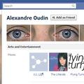 Hogyan csináljunk sorozatképet facebookos profiloldalunkra?