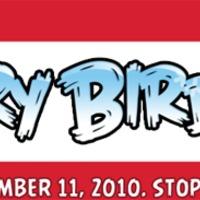 Beharangozó: Angry Birds Day flashmob szombaton, a Nyugatinál!