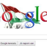 Először emlékezik 56-ra a Google