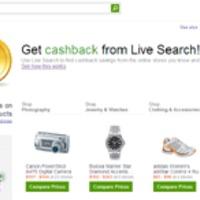 Itt a pénzmegtakarítós Live Search