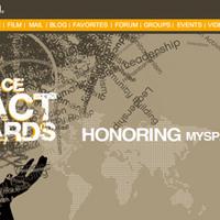 Világmegváltók versenye a MySpace-en