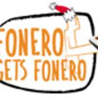 Adj ingyen FON-t karácsonyra barátaidnak!