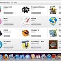 Itt a Mac App Store
