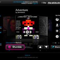 AudioStream: az ismeretlen nekem tetsző zenék