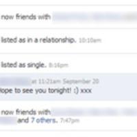 Óvatlan magyar celebek a Facebookon