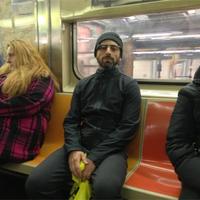 A Google alapítója visszaült a metróra