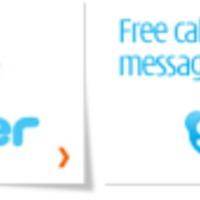 Ingyen twitterezés a mobilcsomagban