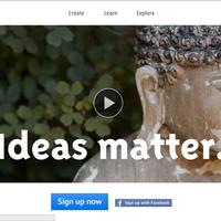 Megújult a Prezi: komolyabb, buddhásabb, de nem webesebb