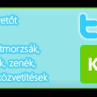 Feledhetetlen magyar Twitter verseny: kövesd te is a Webisztánt!