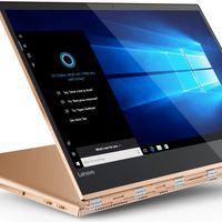 A Lenovo Yoga 920 bemutatása