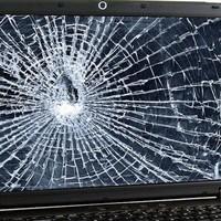 Laptop kijelző hiba