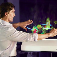 A térbeli 3D kijelzőé a jövő?