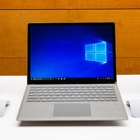 Bemutatták a Microsoft legújabb laptopját