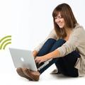 Internetes beállítások a laptopon