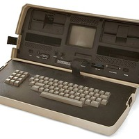 A laptop rövid története