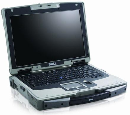 del latitude laptop