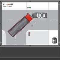 Közlekedési baleset rekonstruálása online