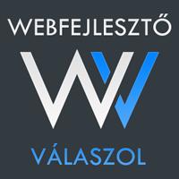 Indul a webfejlesztős kérdezz-felelek!
