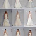 Mit viseljen a menyasszony? - RIVINI 2010 Ősz