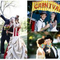 Ne csak a csokrot dobd el - formabontó esküvői fotók