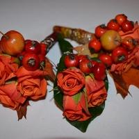 Halloween wedding - avagy esküvő az ősz jegyében