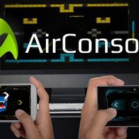Így játssz konzolként a mobiloddal - AirConsole