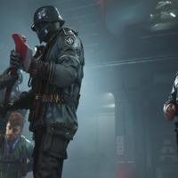 Le a nácikkal! - Újabb hangulatos előzetesen darál be minket a Wolfenstein II: The New Colossus