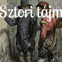 Az elveszett angol kolónia és a háromszáz éves gróf - Sztori tájm #4