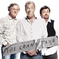 The Grand Tour - Sokkal több, mint egy autós műsor
