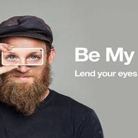 Segíts, légy te a szemem
