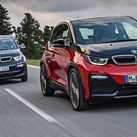 Bemutatkozott a dögösebb BMW i3 és a sportos i3S