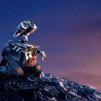 WALL-E - A robot, aki ellopja a szívünk