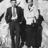 Bonnie és Clyde története