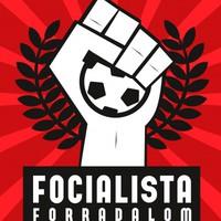 A futball örök! - Benedek Szabolcs: Focialista forradalom - Könyv kritika