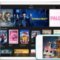 Hazavinné a mozifilmeket az Apple