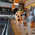 Halloween-i tökfejségek