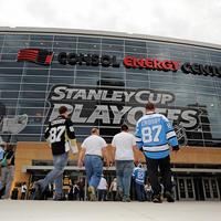 NHL 2011 Stanley Cup playoffs - 1. kör