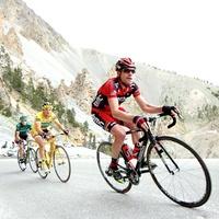 Le Tour de France 2011 - 3. hét