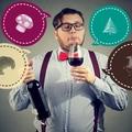 13 borsznob kifejezés, és jelentésük