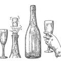 13+1 pezsgőanekdota