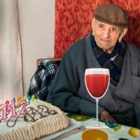 Nem mese: a bor a hosszú élet titka