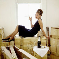Ikonikus pezsgők ikonikus filmekből