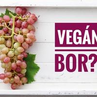 Ihat-e bort, aki vegán?