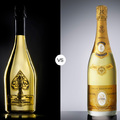 Ace of Spades vs. Cristal