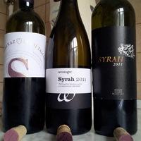 Három a magyar Syrah, de kevés bennük az öröm
